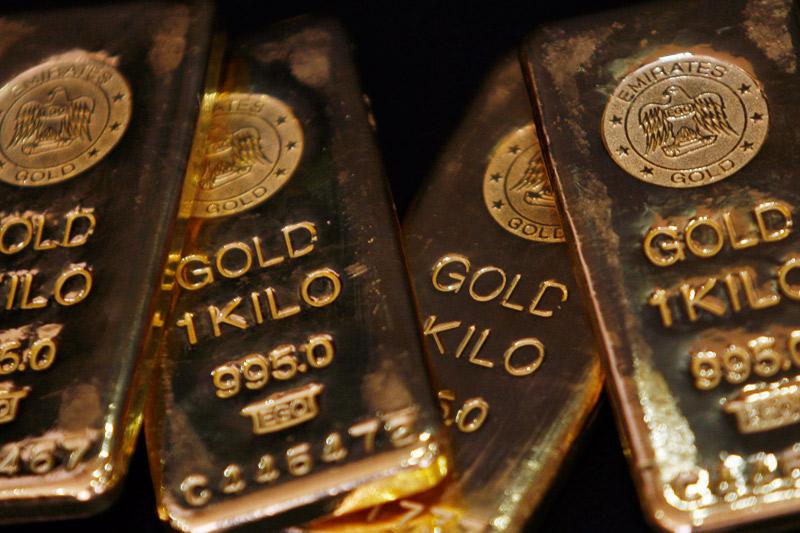 Прогноз на бирже форекс на 5 декабря золото