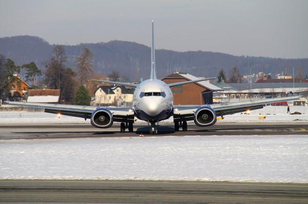 В Китайская республика построят 1-ый запределами США завод Boeing