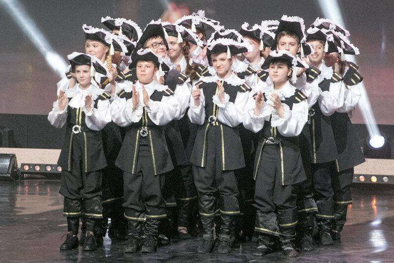 7 нот Подмосковья