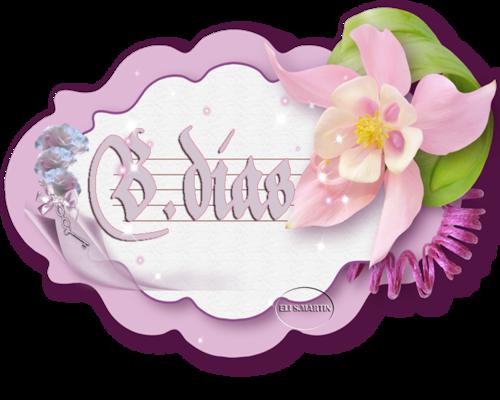 Tarjeta rosa con flores 0_1660f0_a916ea44_L