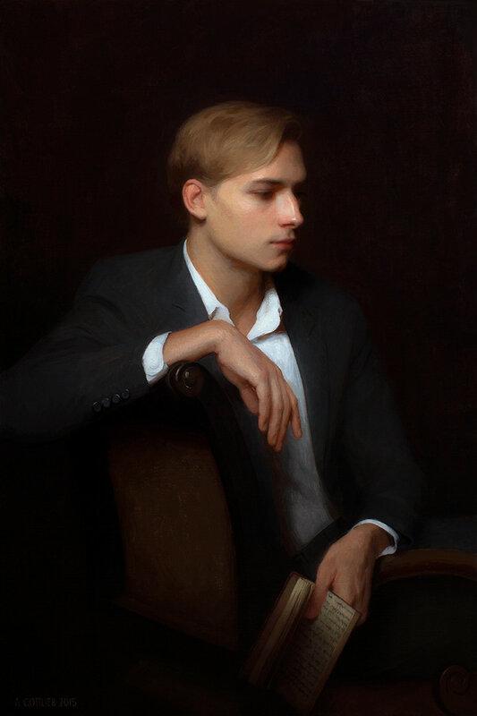 Adrian Gottlieb