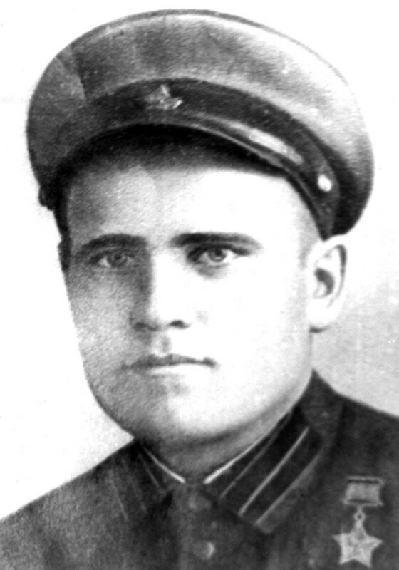 Люди Новокузнецка - Герасименко Иван Саввич