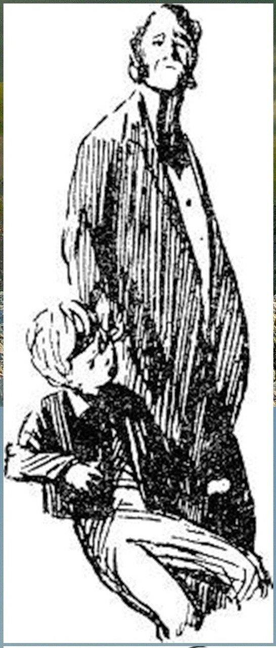 Иллюстрация В. Н. Горяева к пр-ю М.Твена Приключения Тома Сойера (18).jpg