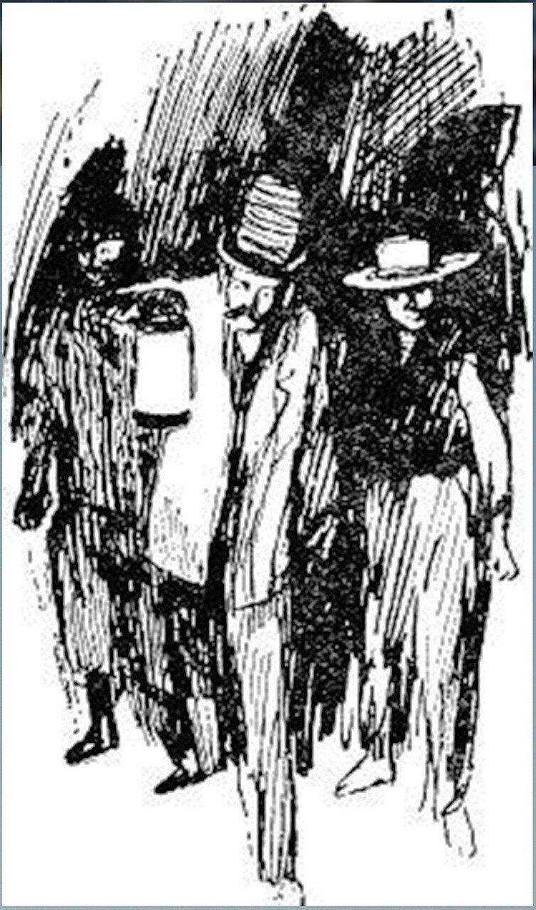 Иллюстрация В. Н. Горяева к пр-ю М.Твена Приключения Тома Сойера (36).jpg