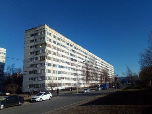 ул. Тамбасова 8к1