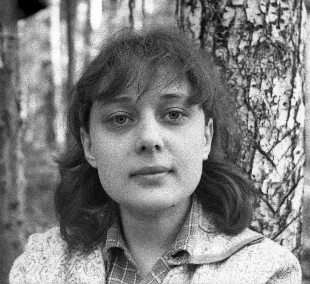 40. Наташа Бойко