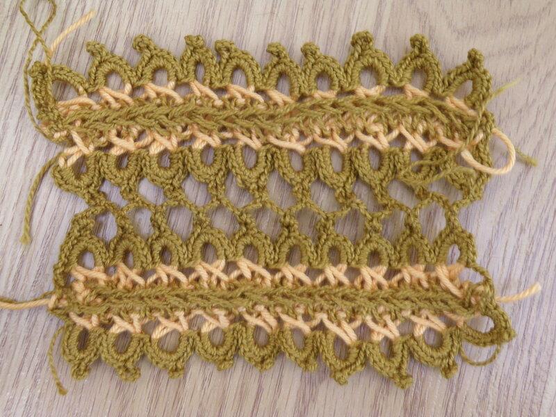 Вязание на вилке. С чего начинать, приспособления и узоры. 0_7de24_38abc93b_XL