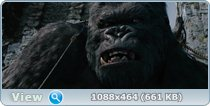 Кинг Конг / King Kong (1976/2005) HD DVD Remux + BDRip 1080p + HDRip