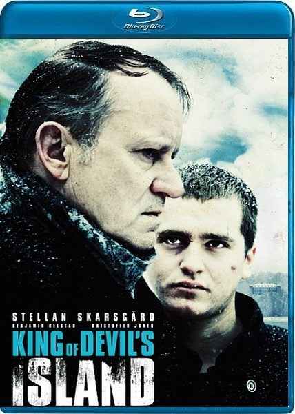 Король острова Дьявола / Kongen av Bastoy / King of Devil's Island (2010/HDRip/1400Mb)
