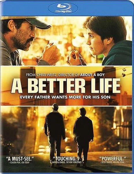 Лучшая жизнь / A Better Life (2011) BDRip 720p + DVD5 + HDRip