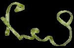 Secret Garden Ribbon green.png