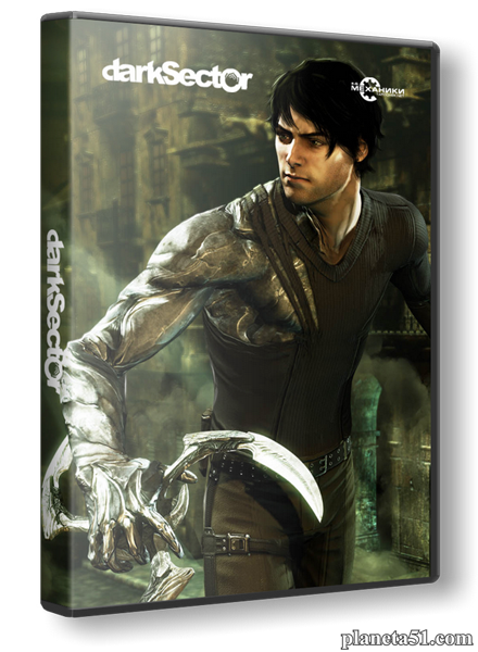 Dark Sector (2009) PC | RePack от R.G. Механики | ISO