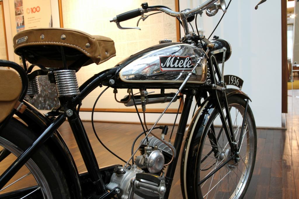 Herren Motorfahrrad H 3 Sport