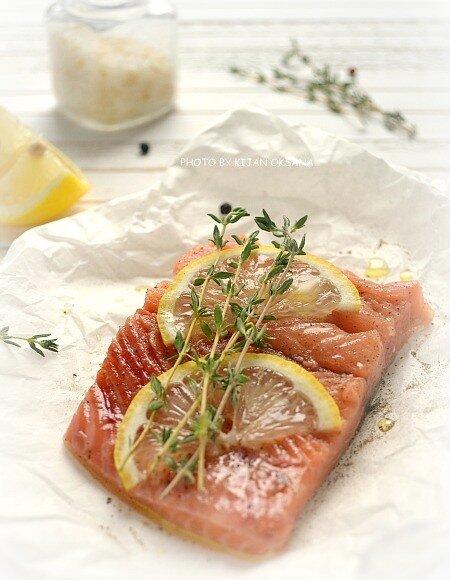 Как сделать пресервы из красной рыбы - AVTOpantera.ru