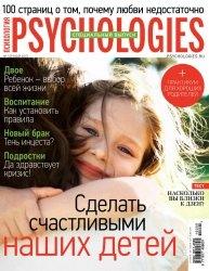 Журнал Psychologies №109 2015