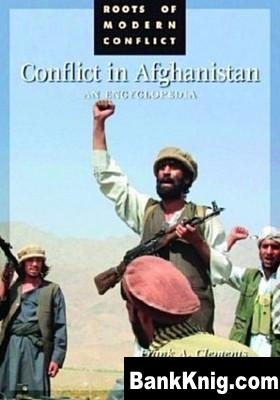 Книга Conflict in Afghanistan: A Historical Encyclopedia