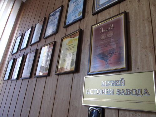 музей водка луга-нова