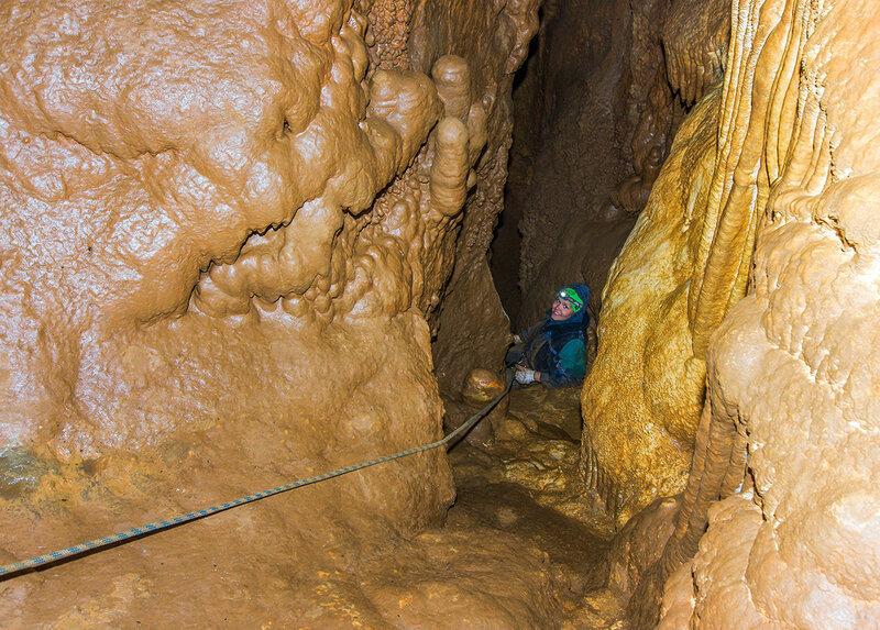 Подземными ходами