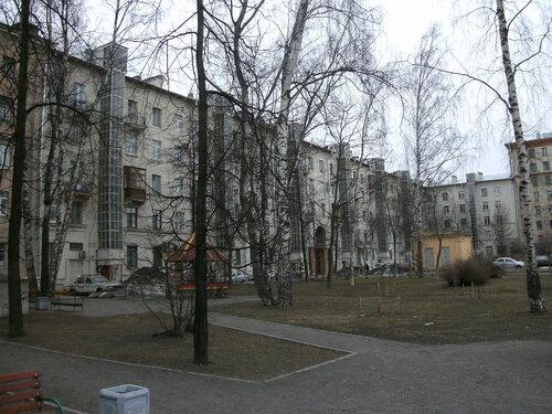 Большой Сампсоньевский пр. 74