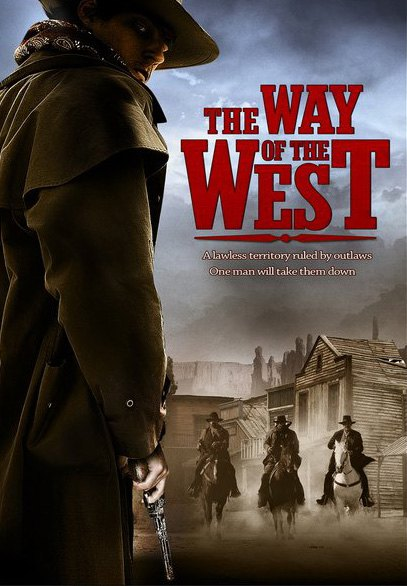Маунти. Капрал Юкона / The Mountie / Thе way of the West (2011/DVDRip)