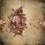 волшебная осень