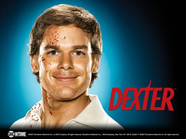 Декстер (Правосудие Декстера) (1-8 сезоны: 1-96 серии из 96) / Dexter / 2006-2013 / ПМ (NovaFilm, FoxCrime) / HDRip