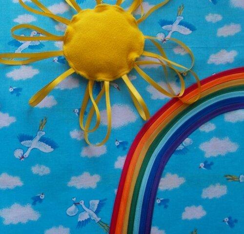 Развивающие книжки для детей... страничка День!