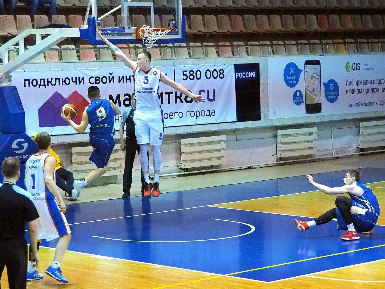 15 Динамо - Тобол 27.05.2017