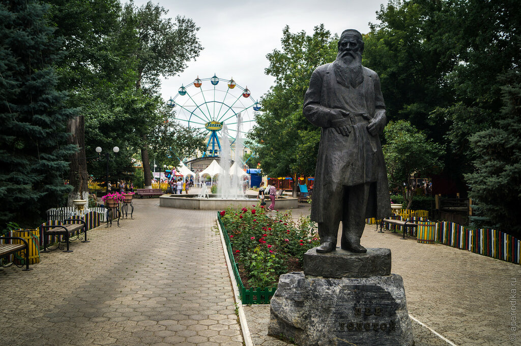 Оренбург достопримечательности фото с описанием покупать рано