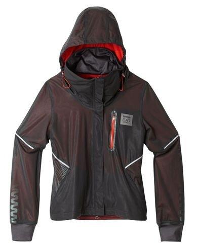 Emporio Armani и Reebok представляют коллекцию Осень-Зима 2011