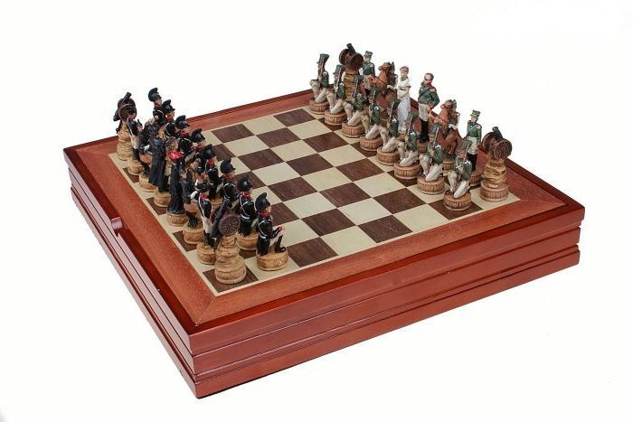Международный день шахмат, поздравляем