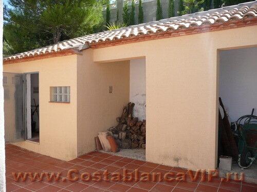 вилла в Gandia, вилла в Гандии, вилла в Испании, недвижимость в Испании, Коста Бланка, CostablancaVIP, дом с видом на горы, дом с видом на море, люкс вилла в Испании