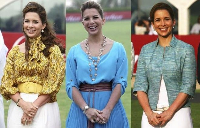 Благотворительность Шейха Хая – по рождению принцесса Иордании, вторая жена правителя Дубаи Шейха Мо