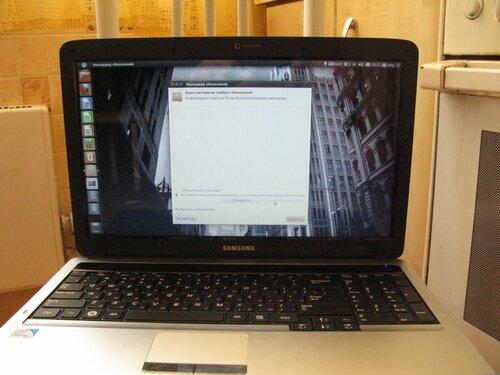 Linux на ноутбук - фото 9
