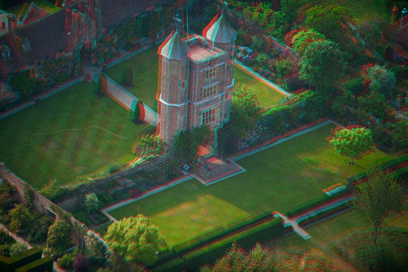Великобритания в 3Д-формате