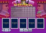 Aces And Faces бесплатно, без регистрации от PlayTech