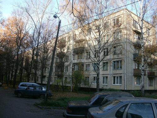 Софийская ул. 35к5