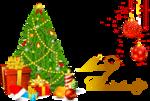 новогоднее украшение