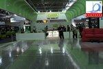 Стенд компании CLARK на выставке Семат 2011