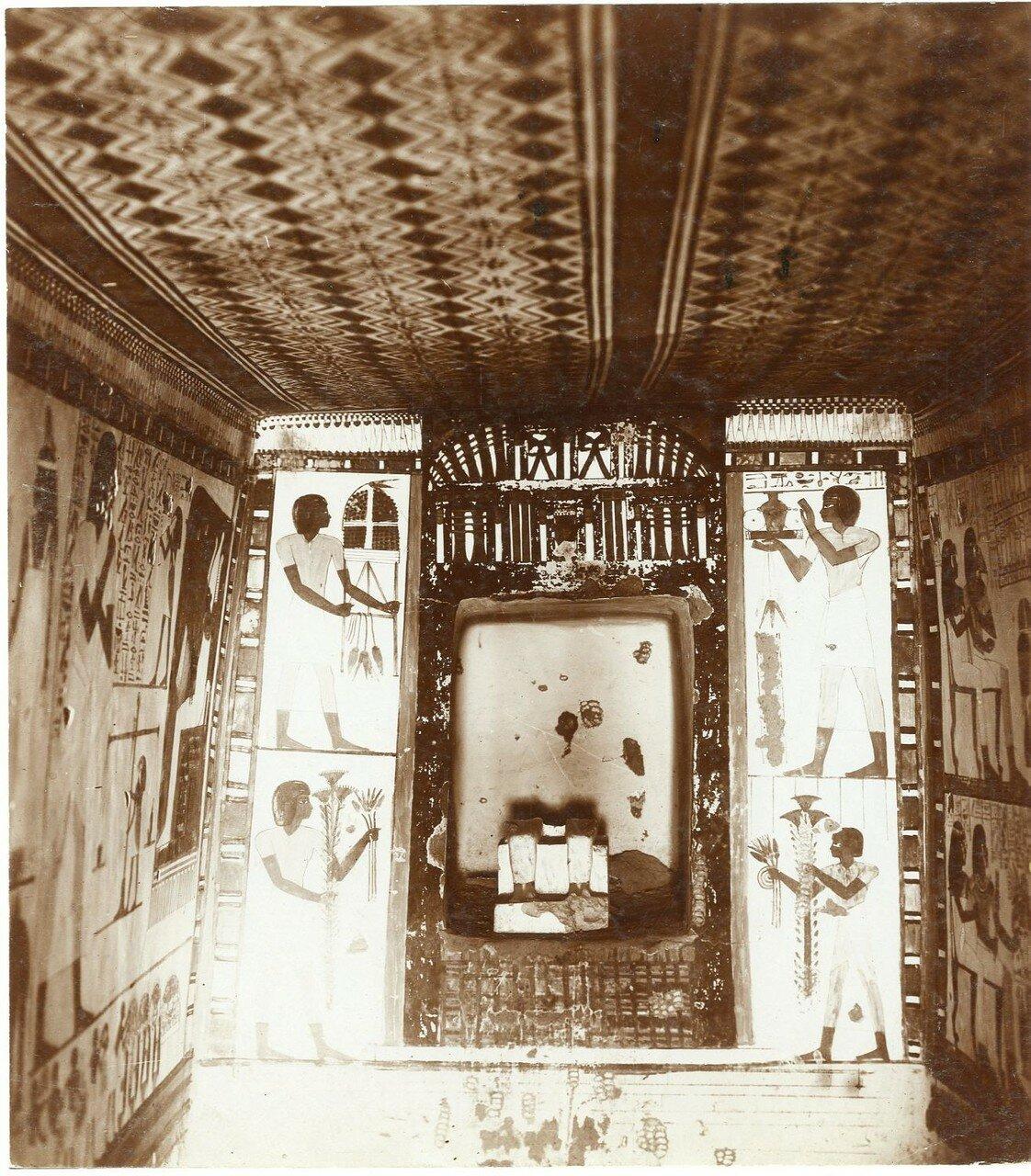 Барельеф. 1880-е