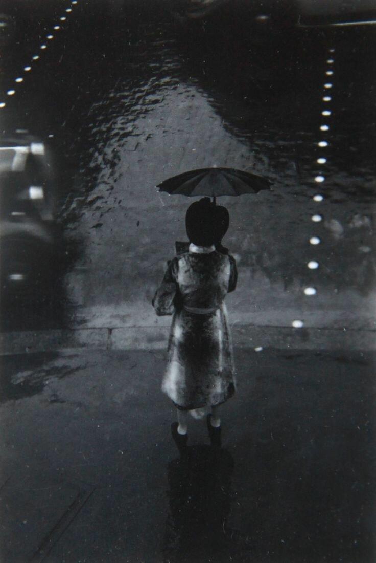 1937. Рю де Риволи