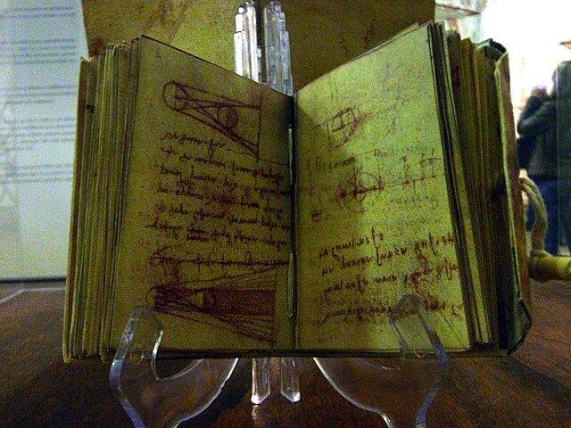 Кодекс Фостера -2