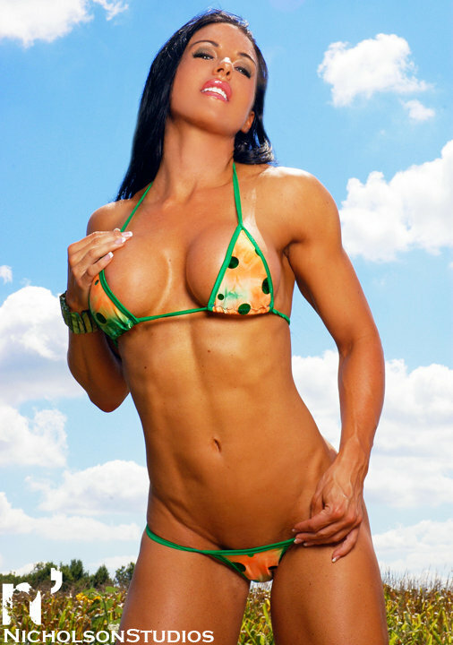 девушки в спорте 5 real-muscle