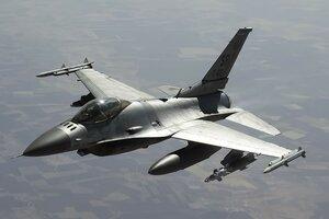 В Эстонии начались совместные с США учения ВВС
