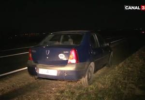 Патрульный экипаж нашёл бездыханное тело водителя в машине