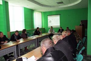 Росагролизинг принял участие в сельскохозяйственной выставке Черноземья «Воронежагро-2011»