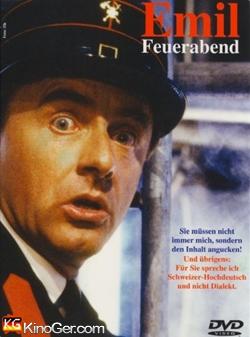 Emil Steinberger - Feuerabend (1985)