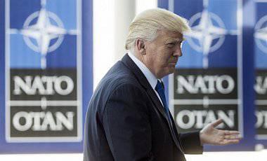 Страны НАТО согласились платить больше, - Трамп