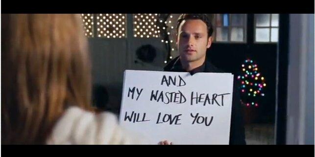 И мое измученное сердце будет любить тебя