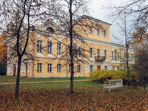 Берновский музей — сорок лет спустя